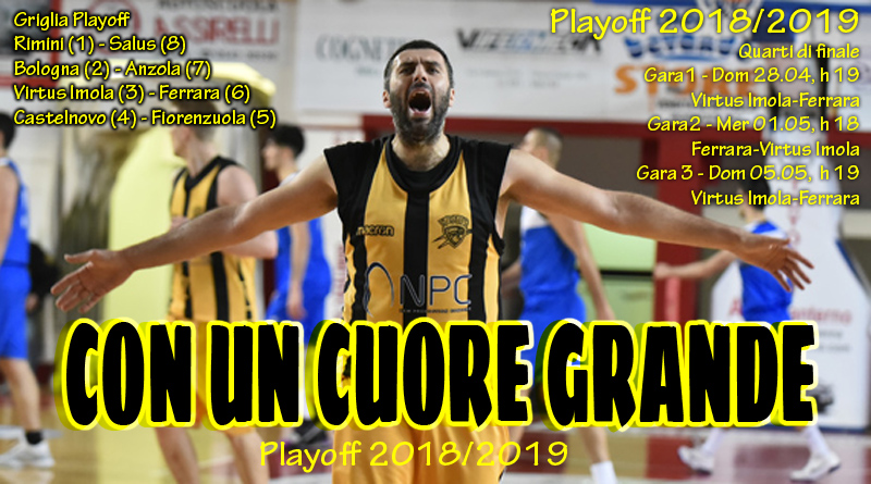 Tuffo nei Playoff