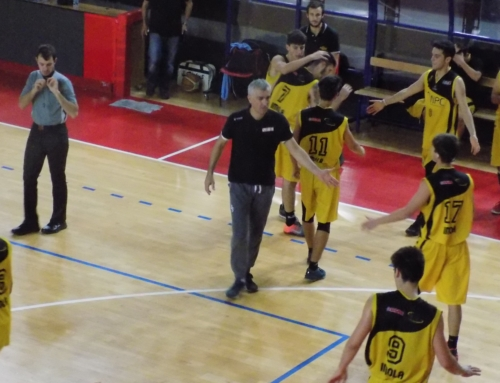 Under 20 prima e promossa ai playoff
